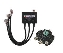 Duplexers & coax switches