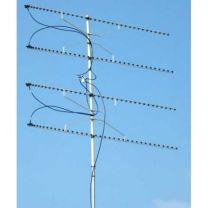 23cm SuperYagi Low Noise EME UHF Contest Antenna 36element