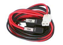 2 pins stroomkabel T9022815