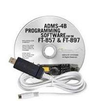 Yaesu ADMS-4BU