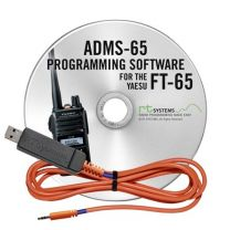 Yaesu ADMS-65