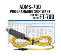 Yaesu ADMS-FT2D