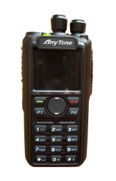Anytone AT-D878UVII-Plus (V2 APRS)