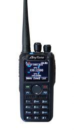 Anytone AT-D878UV Plus GPS+BT