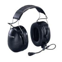Peltor met hoofdband, mono plug, Motorola GP300/GP040 MT53H79A-21