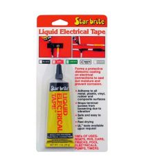 Liquid Electrical Tape ZWART